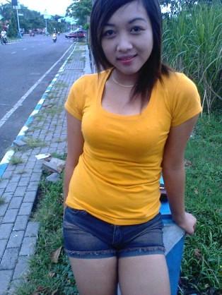 Bokep Cewek Bokong Semok Pic 3 of 35