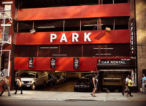 App takes the pain out of paying high prices at ny parking for Ny city parking garages