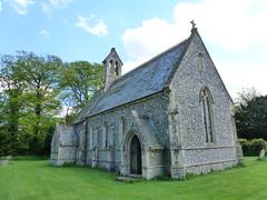 Bagthorpe, St Mary the Virgin.  Norfolk