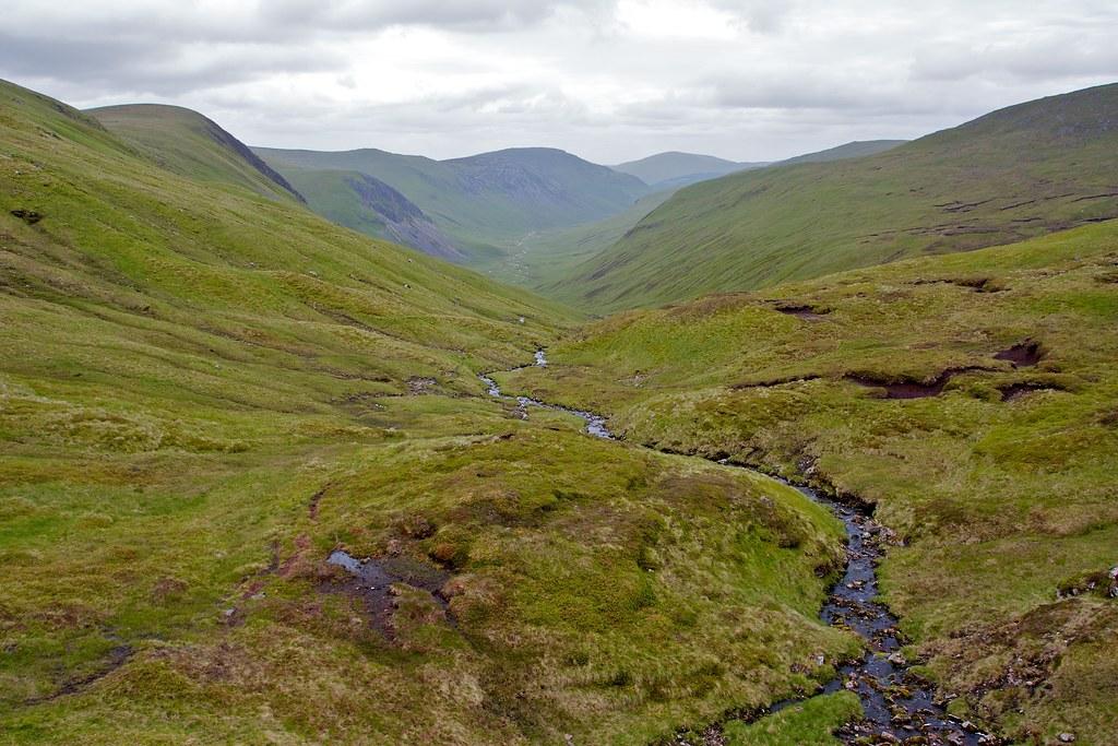 Upper Gleann Taitneach