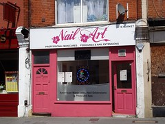 Picture of Nail Art, 4 Ye Market, Selsdon Road