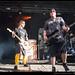 Ugly Kid Joe @ Nirwana Tuinfeest 2013 (Lierop) 03/08/2013