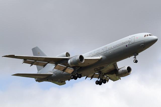 RAF Tristar
