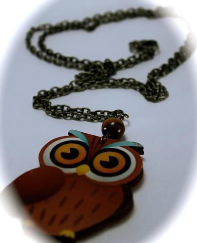 Owl ways