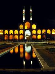 Yazd · Iran