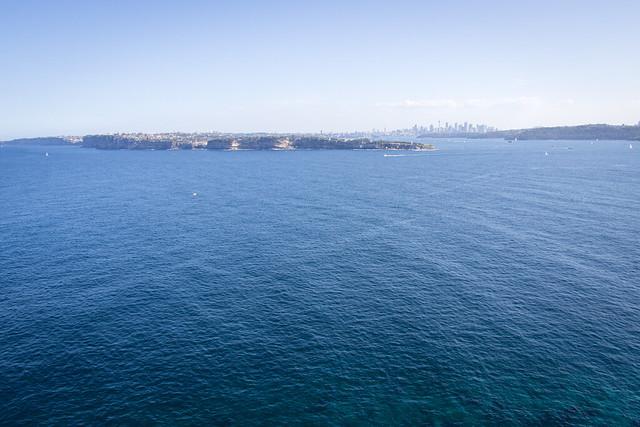 5 powodów, dla których uwielbiam Sydney