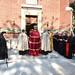 3 Celebrarea Acatistului dedicat Fericitului Vladimir Ghika si sfintirea cu Sfantul Mir a Icoanei sale