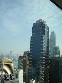 02 Uitzicht ontbijtruimte hotel