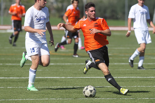 WOLFPACK MEN'S SOCCER HIT ROAD FOR QUEST AND LANGARA – TRU