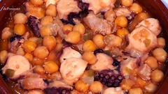 chickpea, food, dish, cuisine,