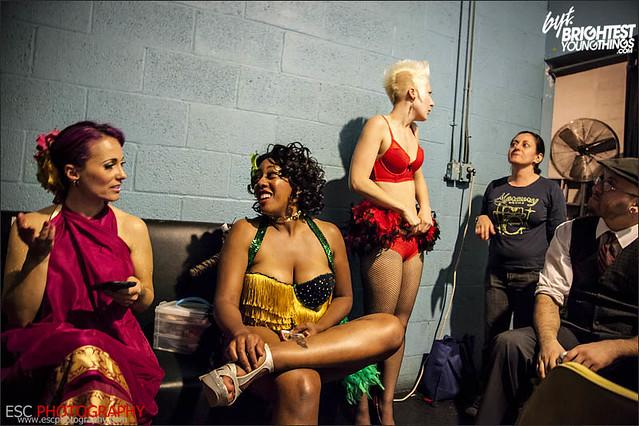 Le Bon Ton Circus