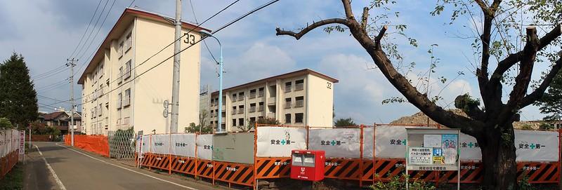 2509阿佐ヶ谷住宅