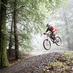 Afan Forest Bike Park
