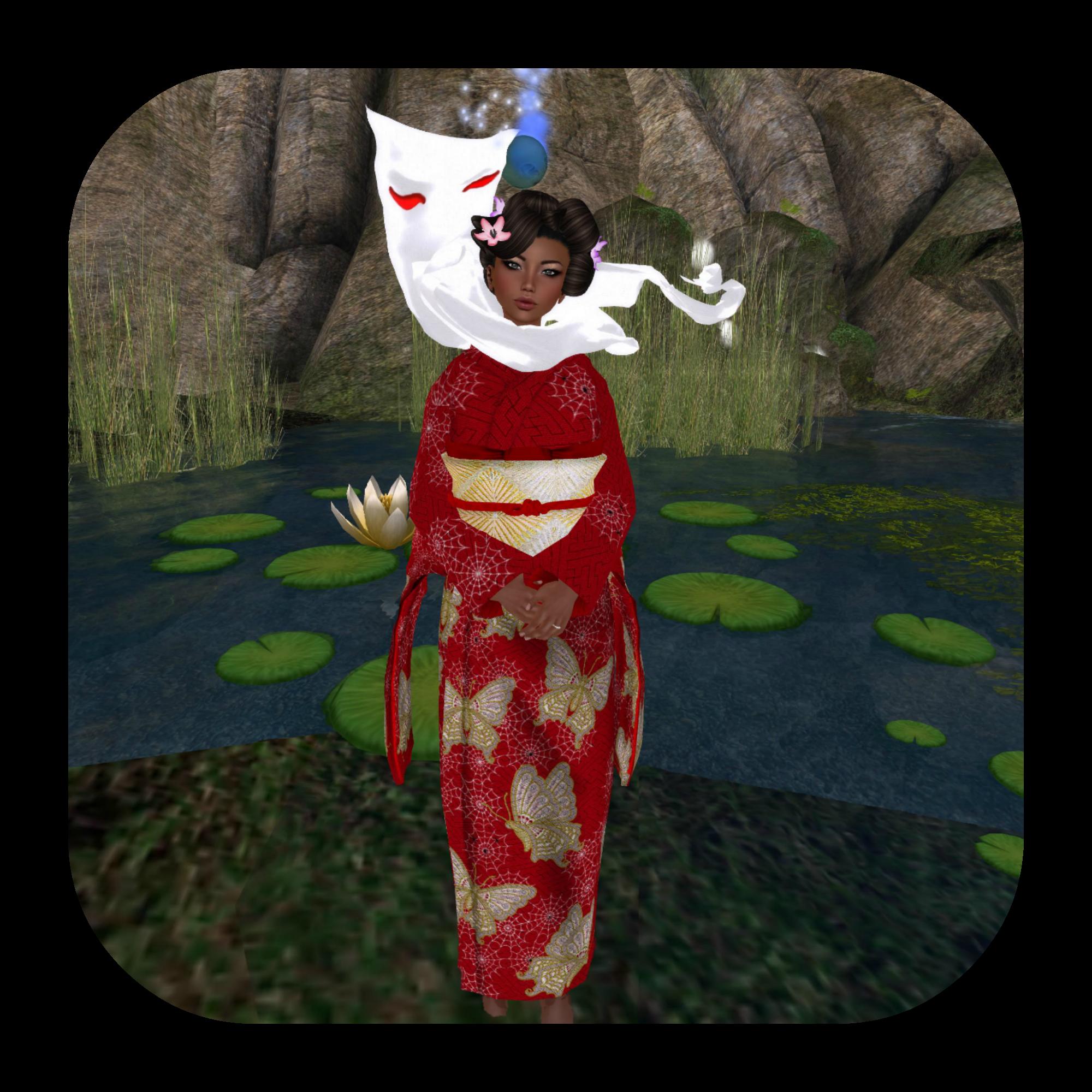 Fantasy Gacha Carnival H. 10 - [FD@FGC]  & Geisha Dreams