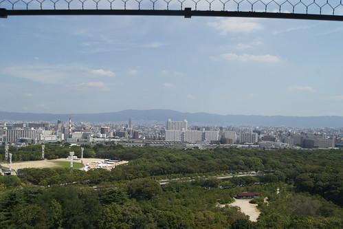 Osaka Castle DSC03372