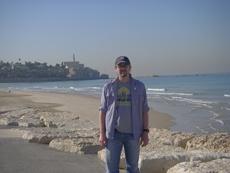 Tel Aviv - Israel 230