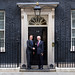 David CAMERON & Herman VAN ROMPUY by kozusnik.eu