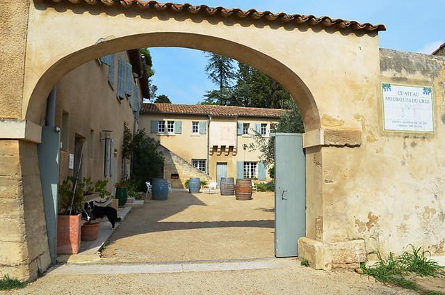 Chateau Mourgues Du Gres