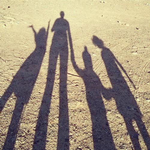 Me and my littles. #malimishmamaandkids