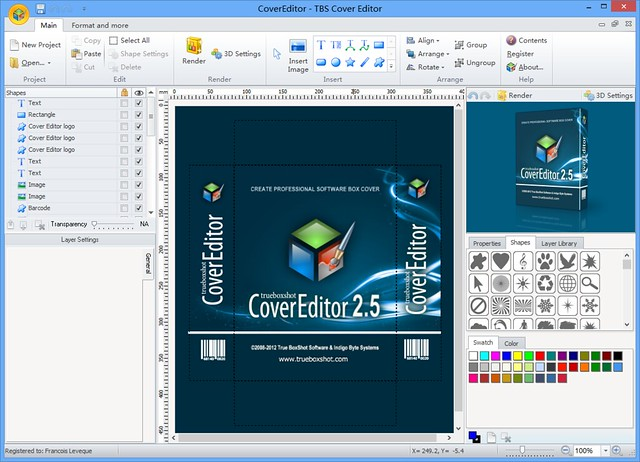 TBS Cover Editor 2.5