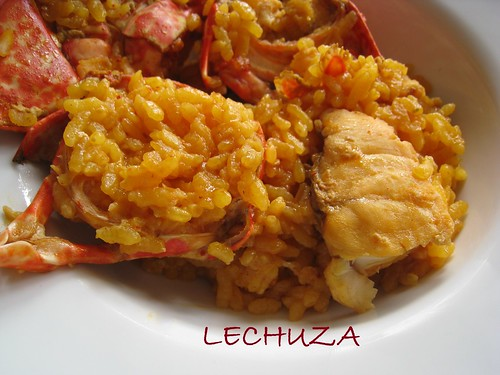 ARROZ CON RAPE Y BOGAVANTE (78)