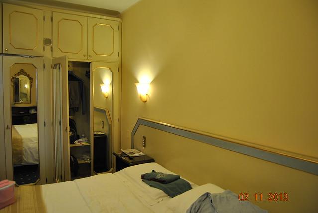 Abano Ritz Hotel Recensioni