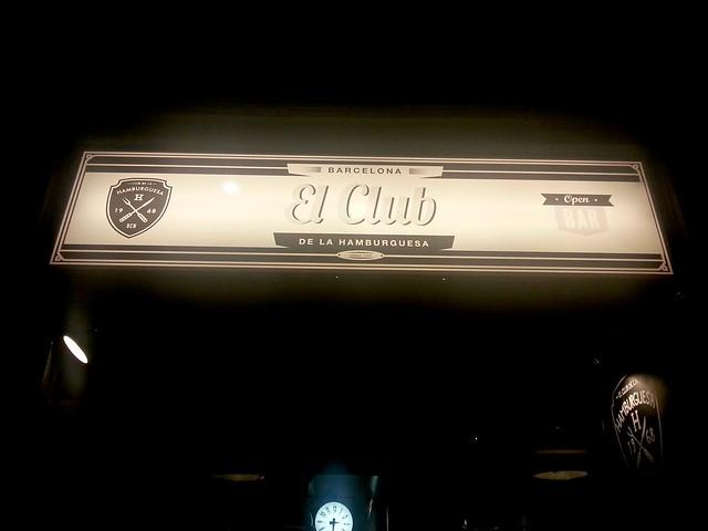 El Club de la Hambuguesa