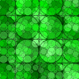 Overlappage in Green