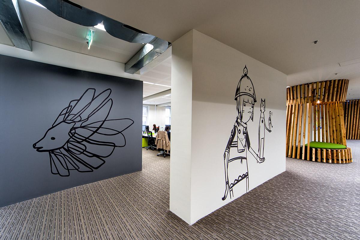 Take A Photo Tour Of Envato S Melbourne Headquarters
