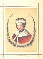 Image taken from page 512 of 'Hanes Prydain Fawr: o'r cyfnod boreuaf hyd yr amser presenol, etc. [With plates.]'