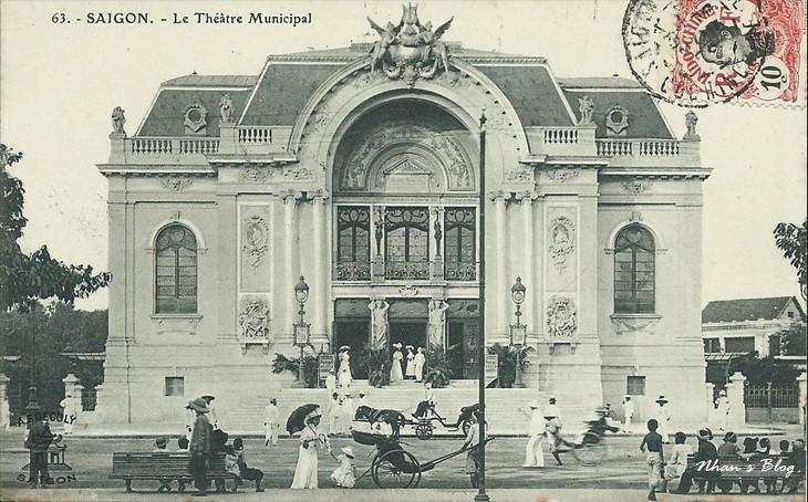 Saigon theatre (5)