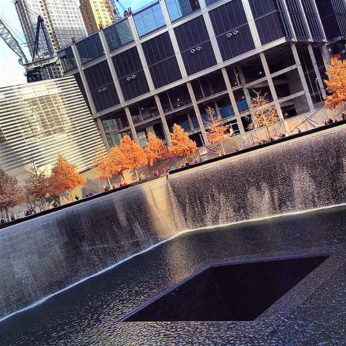Ground Zero- pool