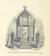 Image taken from page 438 of 'The Popular History of England'