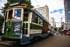 City Tour Tram by anthonyleungkc
