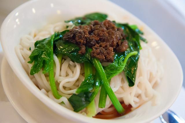 Dan dan noodles, Lan Sheng
