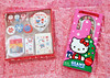 ☆ Hello Kitty Winter/Christmas Goods (Front)