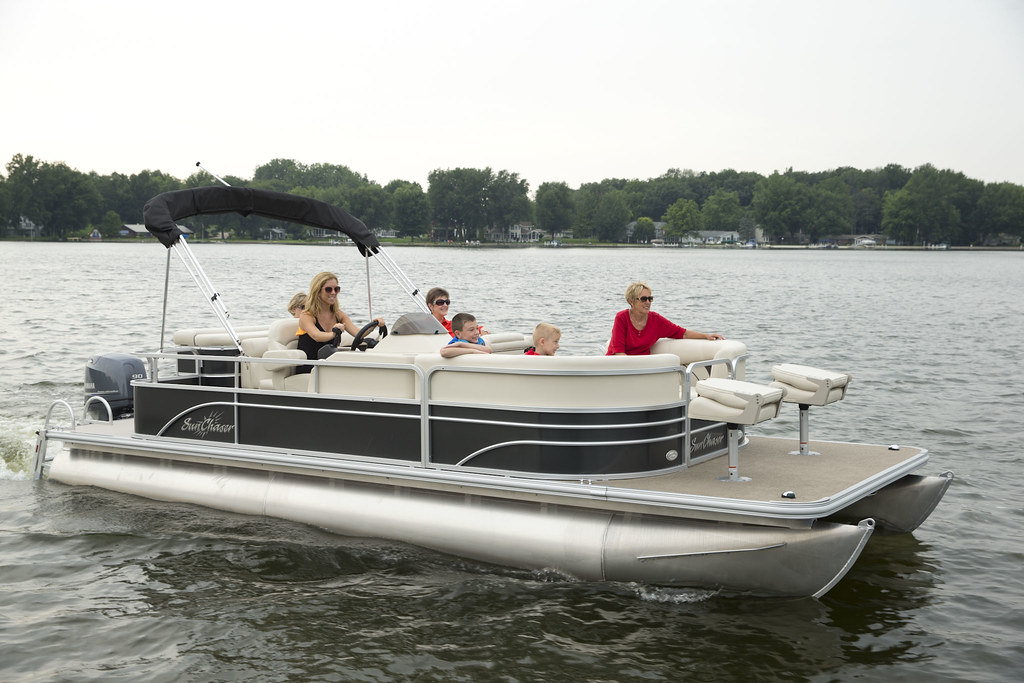 Best for fishing pontoon boat deck boat forum for Fishing deck boats