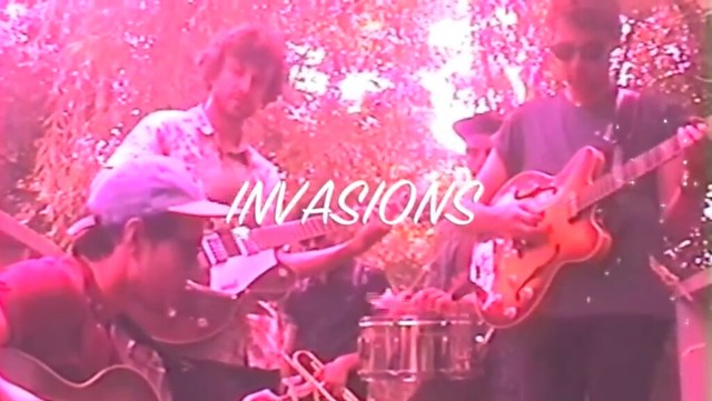 "Invasions ""Remind Me Why"" Video"