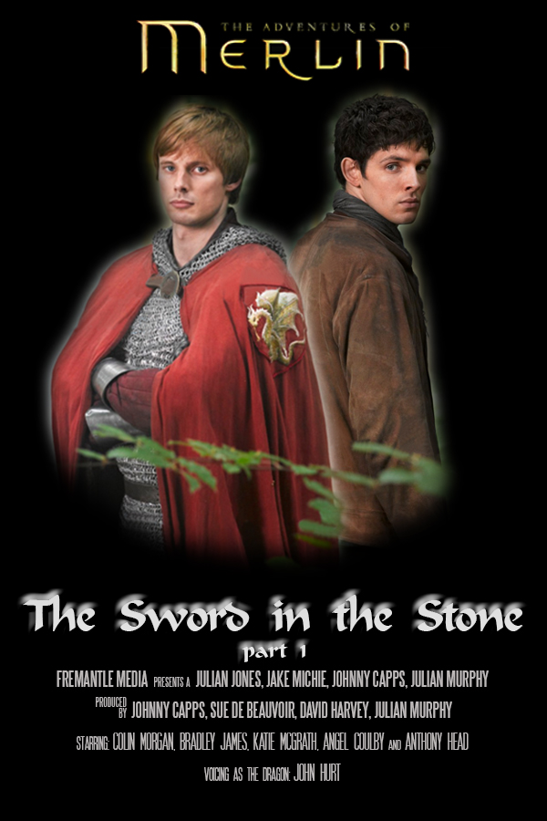 The sword in the stone - part 1
