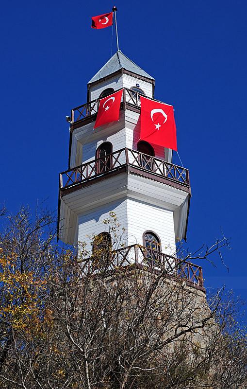 Zafer Kulesi - Göynük