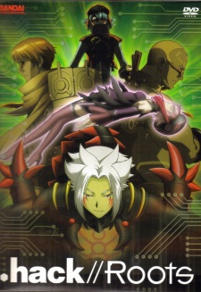 Hack Roots - .hack//Roots