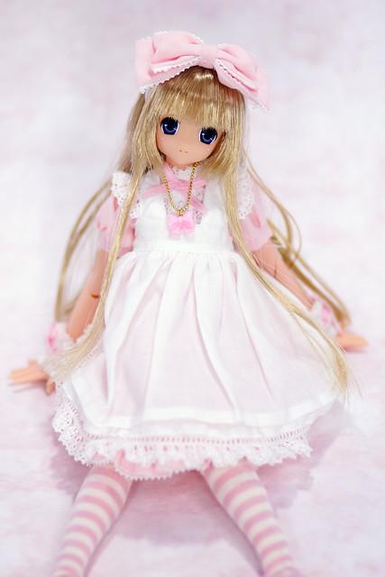 SAHRA Pink Alice