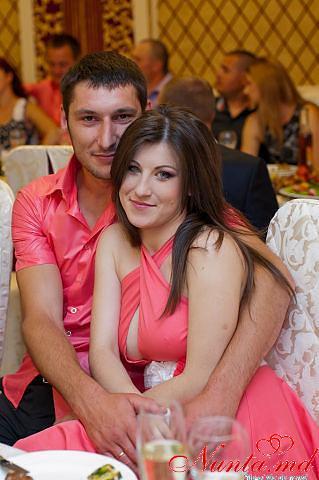 """Concurs """"Ziua Îndrăgostiţilor 2014"""" > Elina si Leonid"""