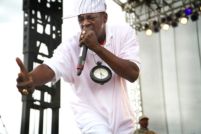 Flava Flav - Public Enemy