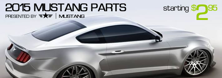 2015 2016 ford mustang parts and accessories. Black Bedroom Furniture Sets. Home Design Ideas