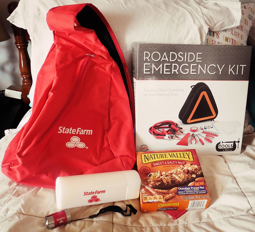 Emergency Roadside Preparedness from StateFarm