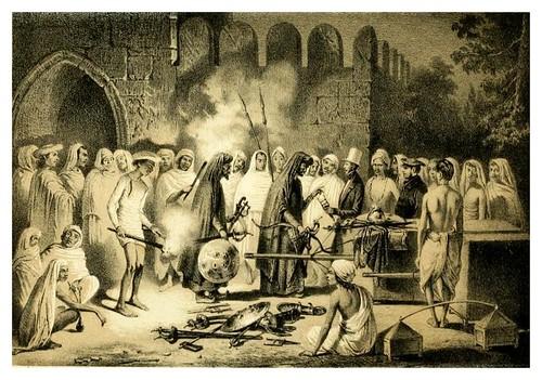 020-Voyages dans l'Inde -1858- Alexis Soltykoff
