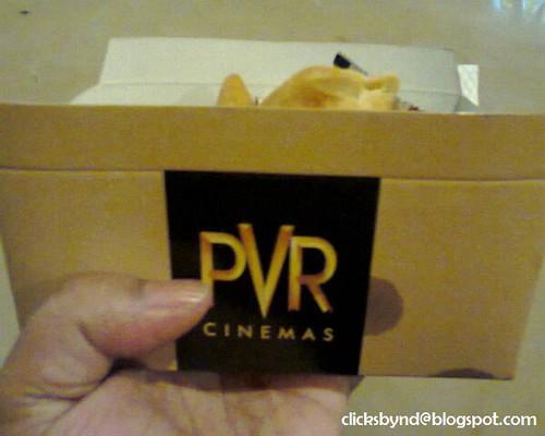 PVR Multiplex