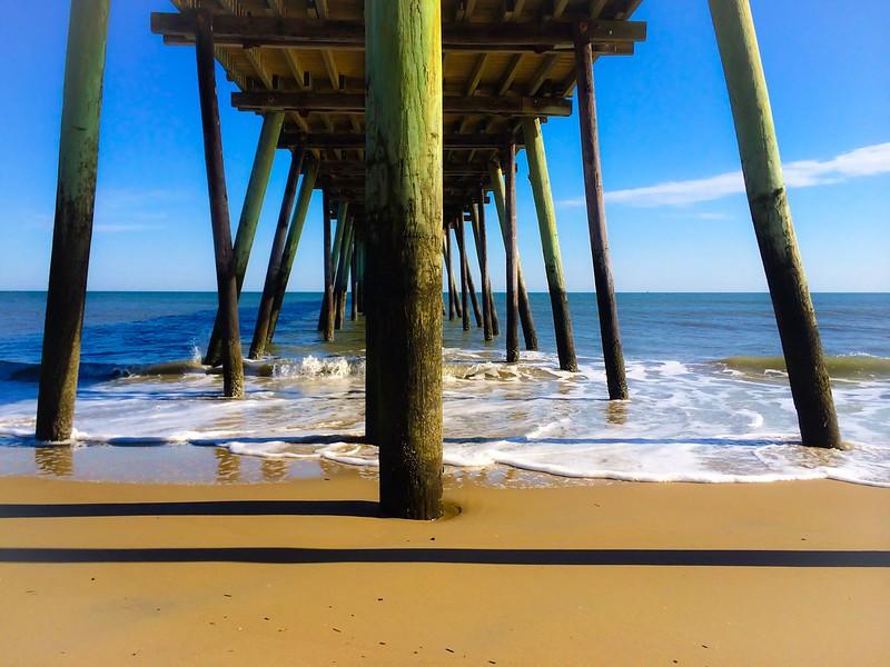 vb fishing pier