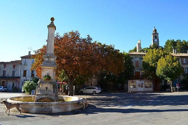 Rellainne, Provence